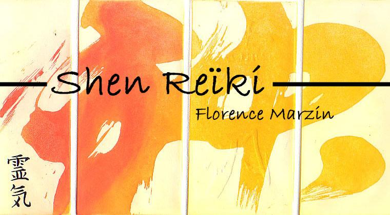 Shen-Reiki