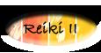 reiki second degré
