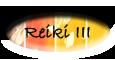 Reiki 3e degré